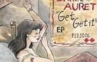 Dakin Auret – Get Get It EP (Plus Plus)