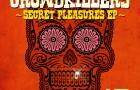 Crowdkillers – Secret Pleasures EP (My Best Friend)