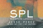 [Party] Slowpoke London Showcase