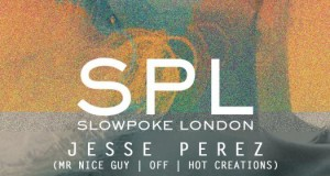 [Party] Slowpoke London Showcase