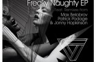 Jacsun – Freaky Naughty EP (Union Jack Records)