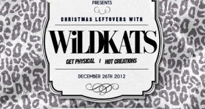 [Party] Wildkats @ La Cave Wednesdays