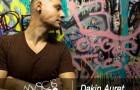 Dakin Auret – Sunrise Is 4 Lovers Podcast