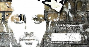 Review: Alex Niggemann – Paranoid Funk Remixes