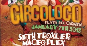 BPM Festival Recommended Party of the Day: CIRCOLOCO