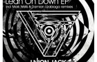 [Release] Art In Motion – Lean On Down EP (Union Jack Records)