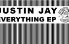 Justin Jay &#8211; Everything EP (Southern Fried Records)