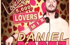 Lovelife presents&#8230; 5,000 Lovers Mix by Daniel Bortz