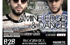 [Party] Amine Edge & Dance @ Playhouse Hollywood MNS