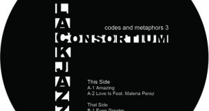 Stream Black Jazz Consortium's New Album, Codes and Metaphors