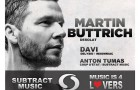 [Party]  Monday Social presents Martin Buttrich, DAVI &#038; Anton Tumas
