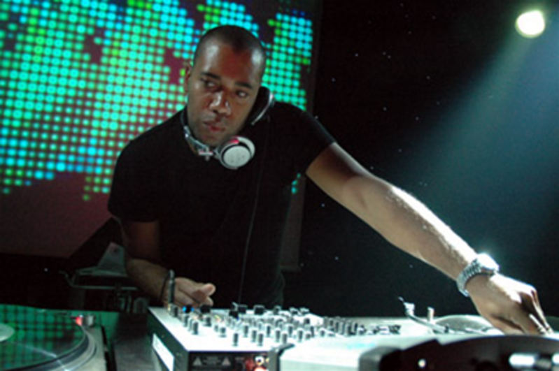 Carl Craig, Masterpiece, Ministry of Sound