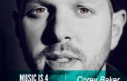 Lovecast 021 & Exclusive Interview with Corey Baker