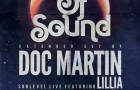 Doc Martin Speaks with Mi4L About His 4/20 Show in SD, Sublevel Records and Vocalist Lillia