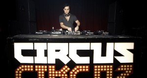 Exclusive Interview: Yousef Celebrates Circus' Tenth Anniversary, and Is Just Getting Started