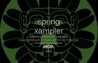 VA &#8211; Spring Xampler (MEXA Records)
