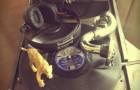 """Tiger & Woods – """"A Golden Bear Mix"""""""