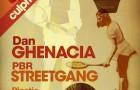 (Party)  Culprit Sessions37: Dan Ghenacia, PBR Streetgang & Plastic Love @ Standard Hotel