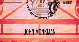 John Monkman – Fate EP (Warung Recordings)