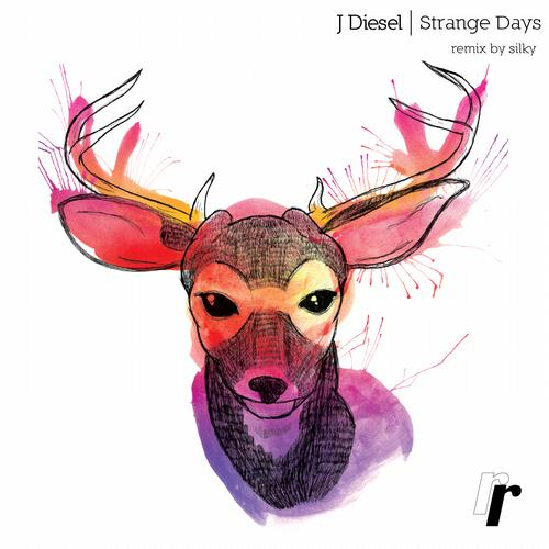 silky j diesel riff raff strange days