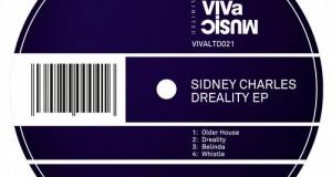 Sidney Charles – Dreality (VIVa Music)
