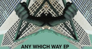 Stacey Pullen – Any Which Way (Blackflag Recordings)