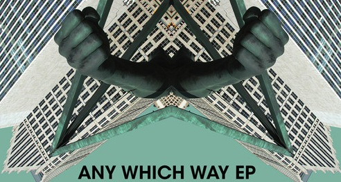Stacey Pullen &#8211; Any Which Way (Blackflag Recordings)
