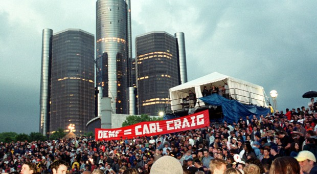 Mi4L's Detroit Electronic Music Festival (DEMF) Guide to Best Acts