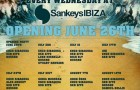 Sankeys Ibiza – FUSE Announces Weekly Lineup for 2013 Season