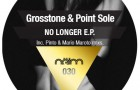 Grosstone & Point Sole – No Longer EP (Neim)