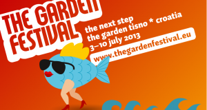The Garden Festival Celebrates 8 Years of Great Music: Thugfucker, Maxxi Soundsystem, Justin Martin + more