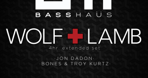 Bass Haus: Wolf + Lamb to Perform at New L.A. Warehouse Space 7.18.13