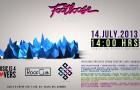 FOOTLOOSE Presents Cream Couture Showcase @ Roof Club