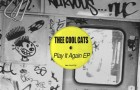 Thee Cool Cats – Play It Again EP (Nurvous Records)