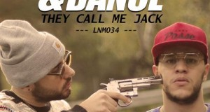 Amine Edge & Dance – They Call Me Jack (Love Not Money)