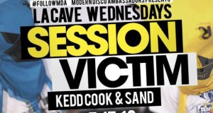 Session Victim @ La Cave Wednesdays