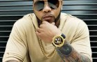 Flo Rida Samples Infinity Ink's 'Infinity'
