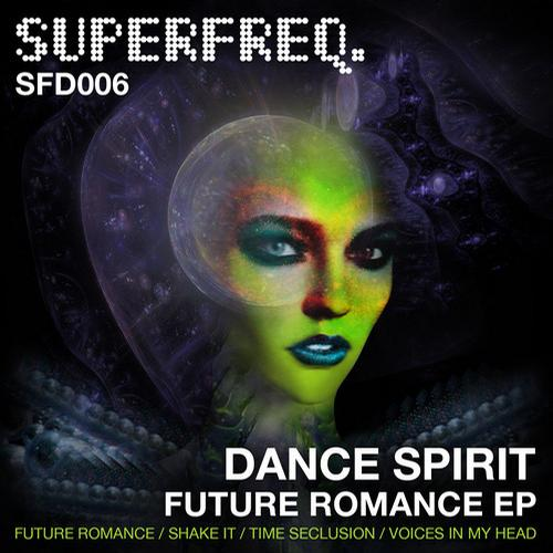dance spirit superfreq