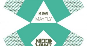 Kiwi ft Amy Skippings – Mayfly EP (Needwant)
