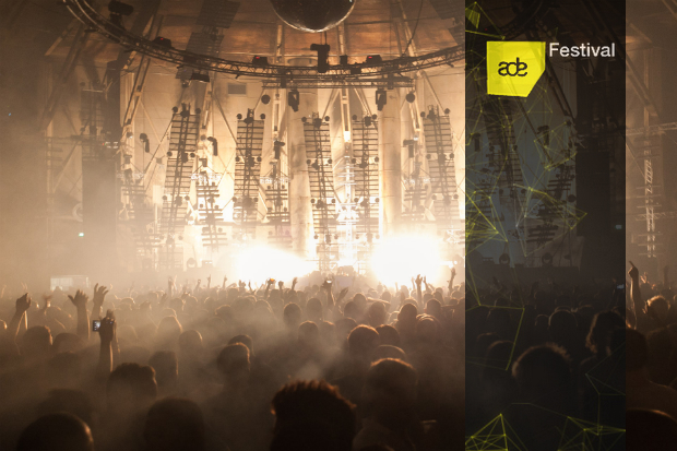 ADE 2012 Day 1