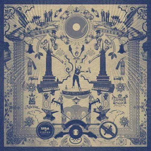 Lula Circus EP