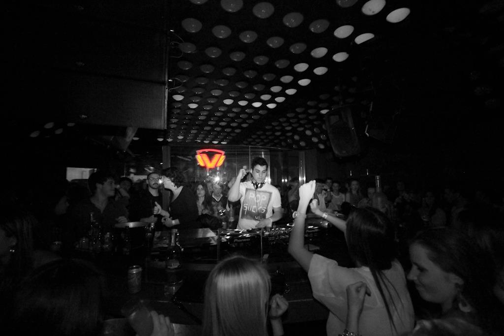 HNQO DJ