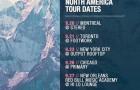 Mano Le Tough Announces North American Tour Dates