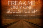 FreakMe – Only One/Soulstice EP (Electronique Digital)