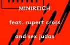 Tim Paris feat. Rupert Cross & Sex Judas – Minireich EP (My Favorite Robot Records)