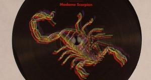 Wareika – Madame Scorpion (Visionquest)