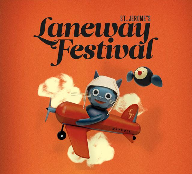 laneway fest