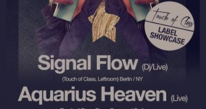 (Party) Harmonic Presents Touch Of Class 'Dirty Hands' Tour with Signal Flow, Aquarius Heaven, Navid Izadi & Jake Patrick