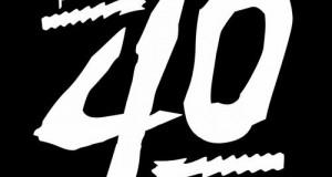 Various Artists – Electronique Presents Forty (Electronique Digital)