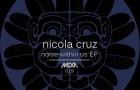 Nicola Cruz & Fernanda K – Noise Within Us EP (Mexa Records)